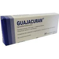 Guajacuran 30 x 200 mg