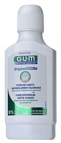 GUM OriginalWhite bělicí ústní voda (výplach), 300 ml