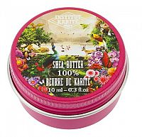 Institut Karité Pure Shea Butter Jungle Paradise 100% bambucké máslo Ráj v džungli, 10 ml