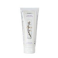 KORRES Hair - kondicionér pro suché a poškozené vlasy, mandle a lněné semínko, 200 ml