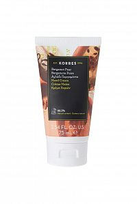 KORRES Hand Cream Bergamot Hruška - hydratační krém na ruce, 75 ml