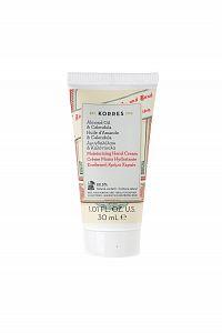 KORRES Hand Cream hydratační krém na ruce s mandlovým olejem a měsíčkem, 30 ml