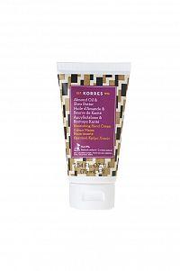KORRES Hand Cream - výživný krém pro velmi suché ruce s bambuckým máslem, 75 ml