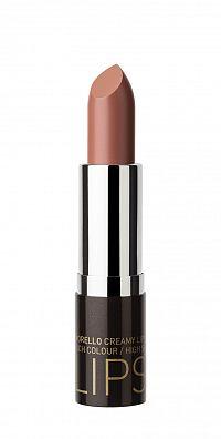 KORRES Lipstick Morello Honey Nude 04 - rtěnka s višňovým olejem