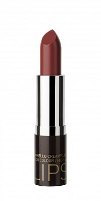 KORRES Lipstick Morello Nature Purple 23 - rtěnka s višňovým olejem