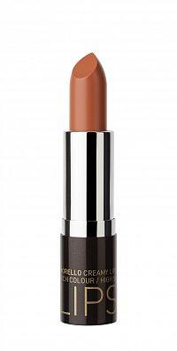 KORRES Lipstick Morello Warm Beige 03 - rtěnka s višňovým olejem