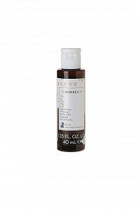 KORRES Little Showergel Fig - sprchový gel s vůní fíku (cestovní balení), 40 ml