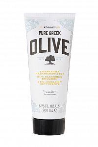 KORRES Olive Cleansing Emulsion 3in1 - čisticí emulze 3v1, 200 ml