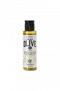 KORRES Pure Greek Olive, sprchový gel s vůní olivového květu, cestovní balení, 40 ml