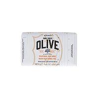 KORRES Pure Greek Olive, tuhé mýdlo s vůní medu, 125 g