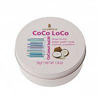 Lee Stafford CoCo LoCo Coconut Balm, hydratační balzám na vlasy, 50 ml
