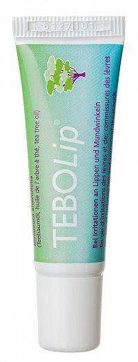 TeboLip roll-on, 10 ml