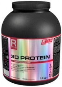 3D Protein 1,8kg jahoda