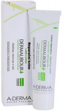 A-DERMA Dermalibour+ creme 50ml-reparační krém