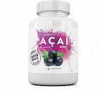 Acai berry kapsle Allnature 60 cps