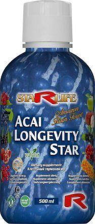 Acai Longevity star 500ml