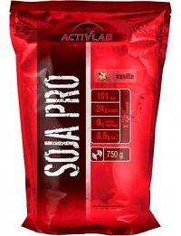ActivLab Soja Pro vanilka 750g