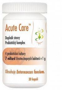 Acute Care 30 kapslí
