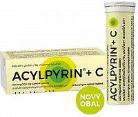 Acylpyrin + C por.tbl.eff.12
