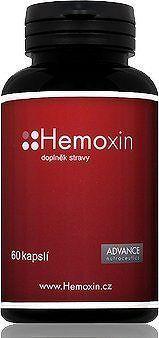 ADVANCE Hemoxin cps.60