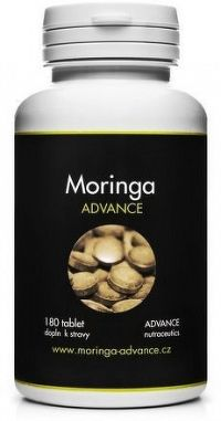 ADVANCE Moringa tbl. 180