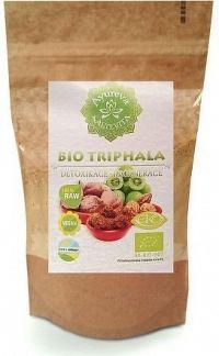 Ajurvéda bylinný prášek Triphala 60g - detoxikace-regenerace