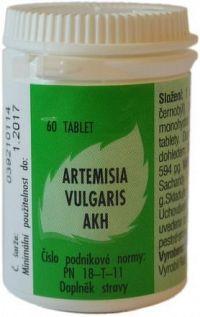 AKH Artemisa Vulgaris tbl.60