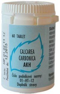 AKH Calcarea Carbonica tbl.60