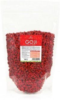 Allnature Goji sušené plody 500g