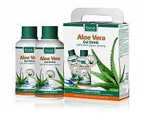 Aloe Vera gel drink 100% organický 2x520ml