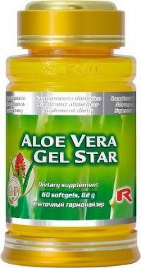 Aloe Vera Gel Star 60 sfg