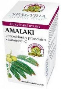 Amalaki - antioxidant přírodní vitamín C cps.60