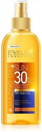 Amazing Oils - Dry Sun oil SPF 30