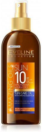 Amazing Oils - Sun Care oil SPF 10