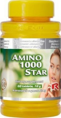 Amino 1000 Star 60 tbl