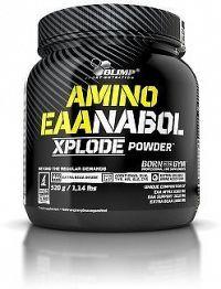 Amino EAAnabol Xplode, Olimp, 520 g, Ananas