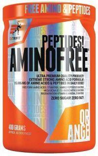 Aminofree Peptides 400 g pomeranč