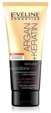 Argan + Keratin - kondicionér na vlasy 8v1