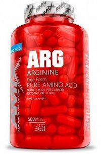 Arginine - 360cps
