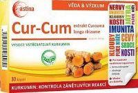 Astina Cur-Cum cps.30
