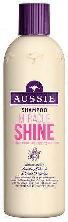 Aussie šampón Miracle Shine 300ml