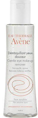 AVENE Demaquil doucer yeux 125ml - jemný odlič.gel
