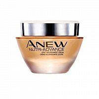 Avon Lehký vyživující krém Anew Nutri-Advance 50ml