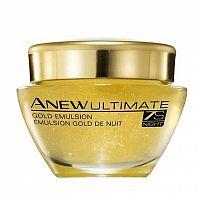 Avon Zlatá noční kůra Anew Ultimate 7S 50ml