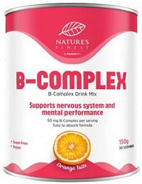 B-Complex 150g pomeranč