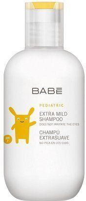 BABÉ DÍTĚ Šampón 200ml