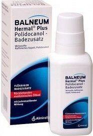 Balneum Hermal Plus drm.bal.2x500ml