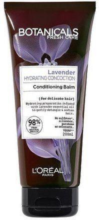 Balzám na citlivou pokožku hlavy Botanicals Lavender (Conditioning Balm) 200 ml