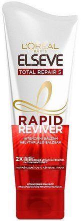 Balzám pro poškozené vlasy Elseve (Total Repair 5 Rapid Reviver) 180 ml
