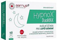 Barnys Hypnox DuoMAX tbl.40